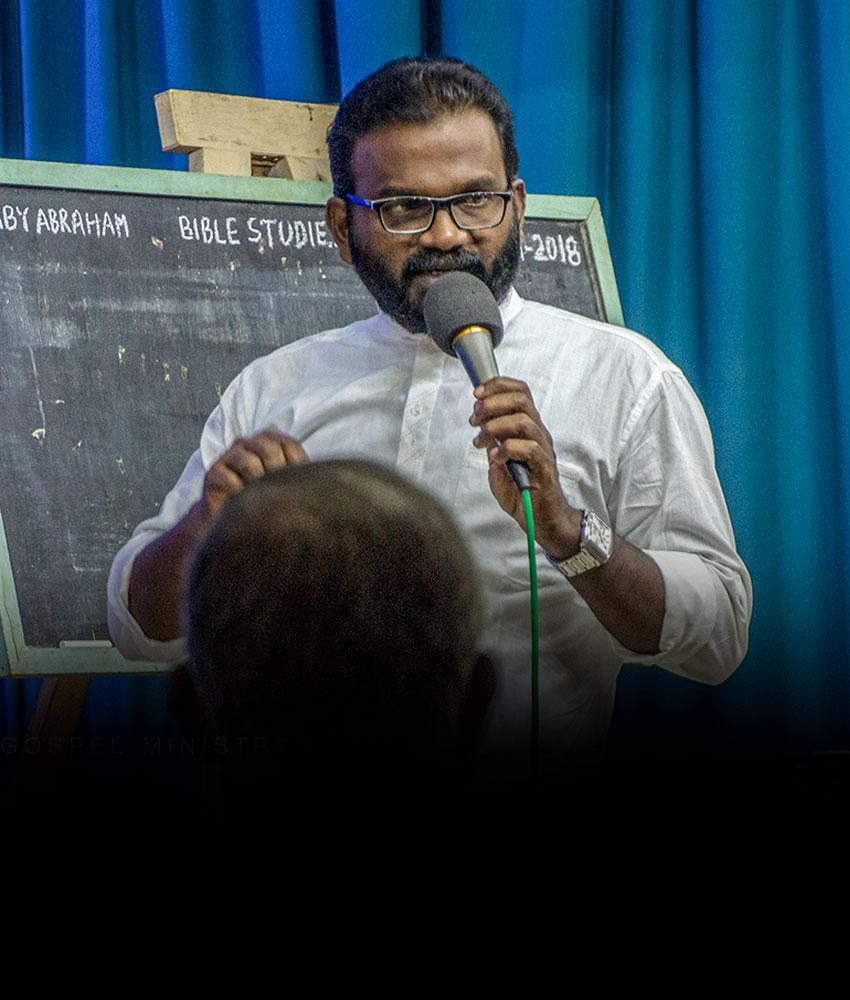 Voice of Gospel ministry | Christian Church | Thrissur